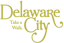 Delaware City - Take a Walk.